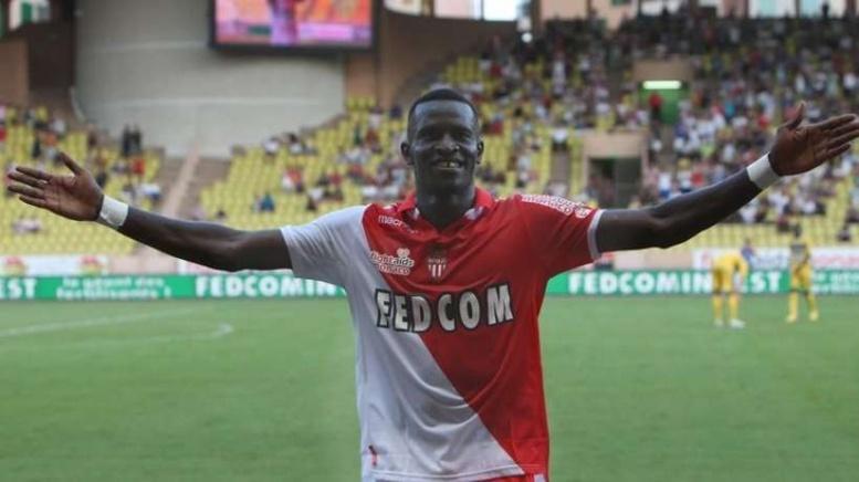 Transfert : indésirable à Monaco, Ibrahima Touré lance un appel à l'OM, Lyon et l'ASSE...