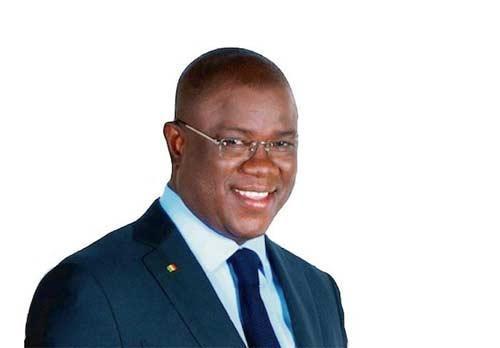 Abdoulaye Baldé, l'accipiens