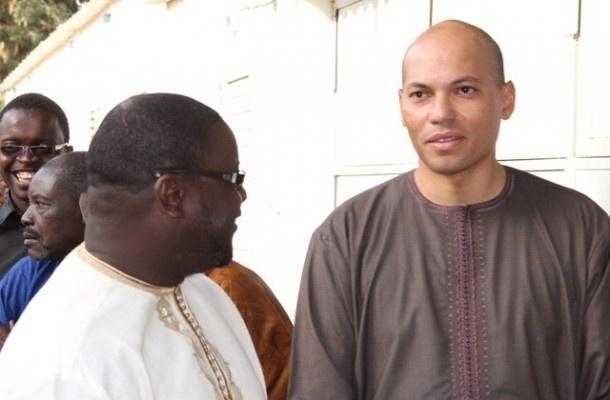 Batailles de procédures : la haute juridiction statue aujourd'hui sur les affaires Karim Wade et Thierno Ousmane Sy