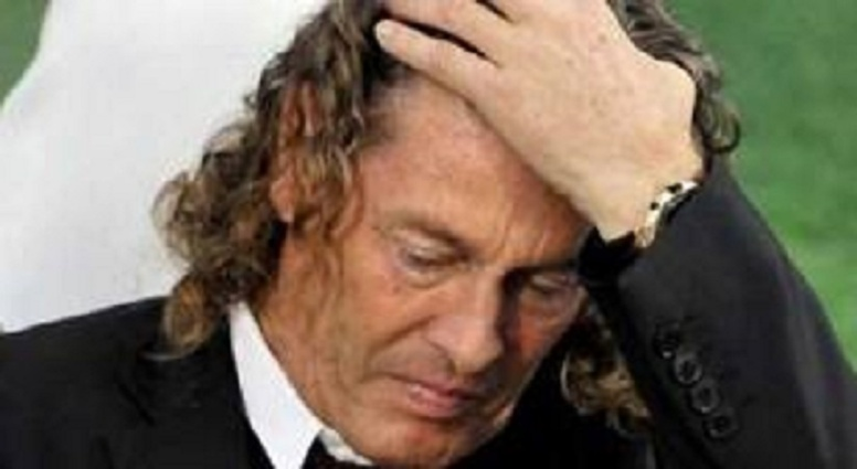 atteint de trois cancers le coach de la g n ration 2002 bruno metsu joue le match de sa vie. Black Bedroom Furniture Sets. Home Design Ideas