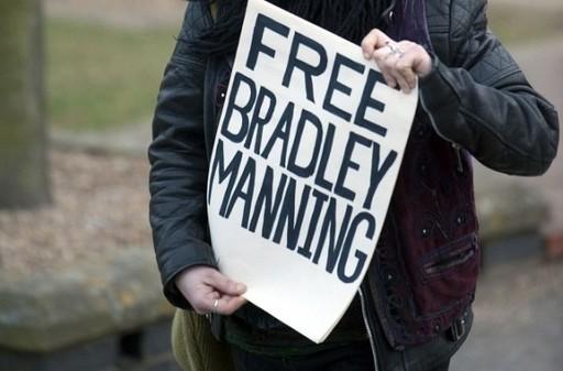 Bradley Manning: Victime de l'oppression de l'Etat