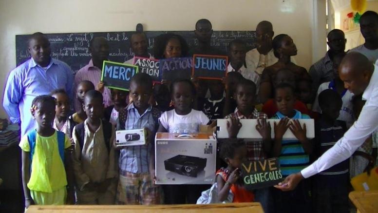 Assavoir.sn pour permettre l'école sénégalaise de retrouver ses lettres de noblesse