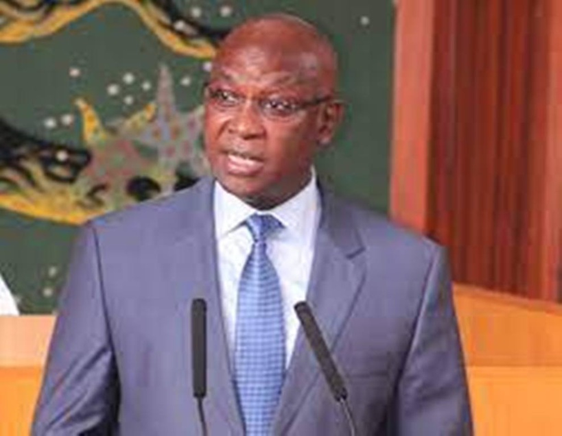 « Les inondations constituent pour diverses raisons un défi à relever… », Serigne Mbaye Thiam