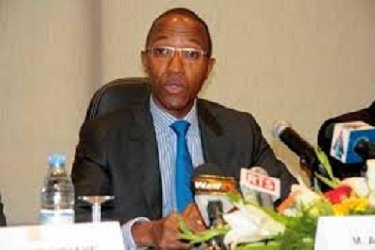 Abdoul Mbaye répond à ses détracteurs: « Ceux qui veulent me pousser vers la sortie vont s'épuiser… »