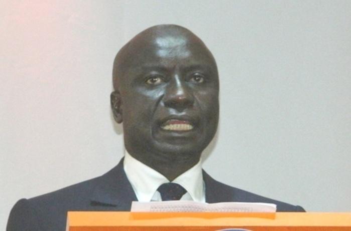 Oumar Sarr de Rewmi: « sur le retour du mandat de cinq (5) ans à l'Assemblée nationale, c'est la stabilité de l'Institution qui intéresse Idrissa Seck mais pas la personne de Niasse »