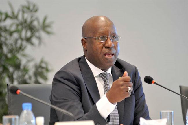 Lutte contre le changement climatique: le ministre de l'Environnement plaide pour un financement en faveur de l'Afrique