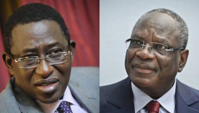 Présidentielle au Mali: un rapport de force nord-sud entre les deux candidats