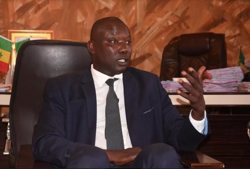 Bargny: Ousmane, le frère ainé du maire Abdou Seck, veut succéder à son cadet !