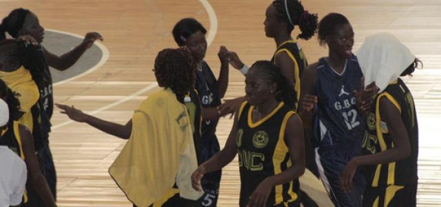 Basket-Finale Championnat national: les Duchesses prennent leur revanche sans jouer