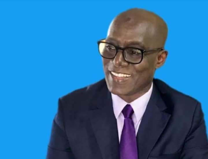 """Thierno Alassane Sall met du piment dans le """"ponsé"""" à base de Gloria de Macky"""
