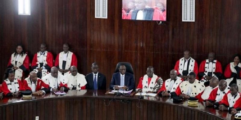 Magistrature au Sénégal: les raisons d'un malaise