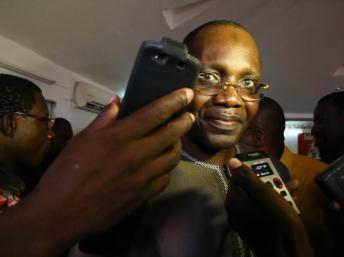Présidentielle au Mali: l'Adéma se penche sur le «cas Dembélé»