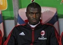 Milan AC: Niang pas peur de la concurrence, ne veut pas partir