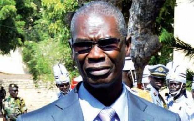 Remaniement du gouvernement : Général Pathé Seck, principale cible de Macky Sall