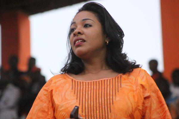 Me Nafissatou Diop Cissé réplique à Léna Séne : « je suis plus déçue par elle...Depuis sa piètre prestation…les gens se sont détournés de Rewmi »