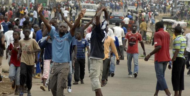 Richard Kodjo, secrétaire général du FPI: « Ceux qui ont institué la violence en Côte d'Ivoire sont connus et identifiés »