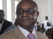 Richard Kodjo, secrétaire général du FPI. FPI/Facebook