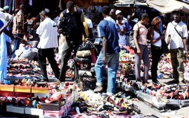 Reportage : « L'argent circule » pour Macky Sall mais pas pour les sénégalais