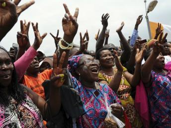 Quatorze personnalités ivoiriennes proches de Laurent Gbagbo sont libres