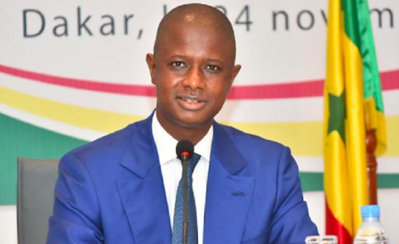 Montant de la caution pour les locales: Antoine Diome va consulter les partis et coalitions