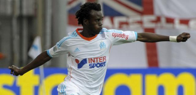 France L1 - OM: Sougou éjecté à Evian