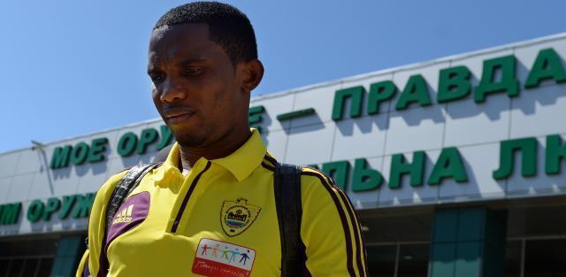Anzhi Makhachkala : Le club va vendre ses stars