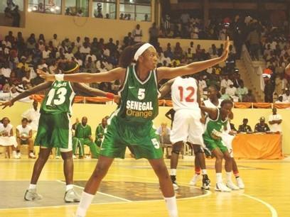 Afrobasket : les « Lionnes » prennent le pouls de Maputo sur les Américaines cet après-midi, en attendant les Espagnoles dans trois jours