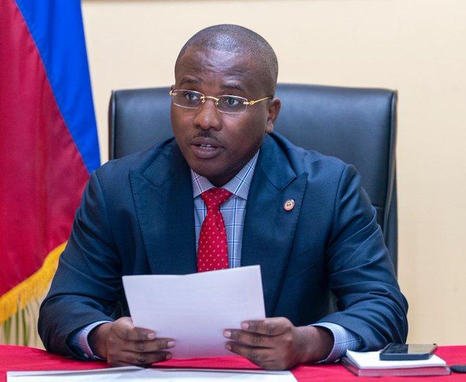 Haïti : Le Premier ministre déclare l'état de siège !