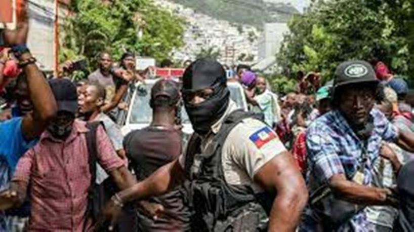 Haïti: qui sont les membres du commando responsable de l'assassinat du président?