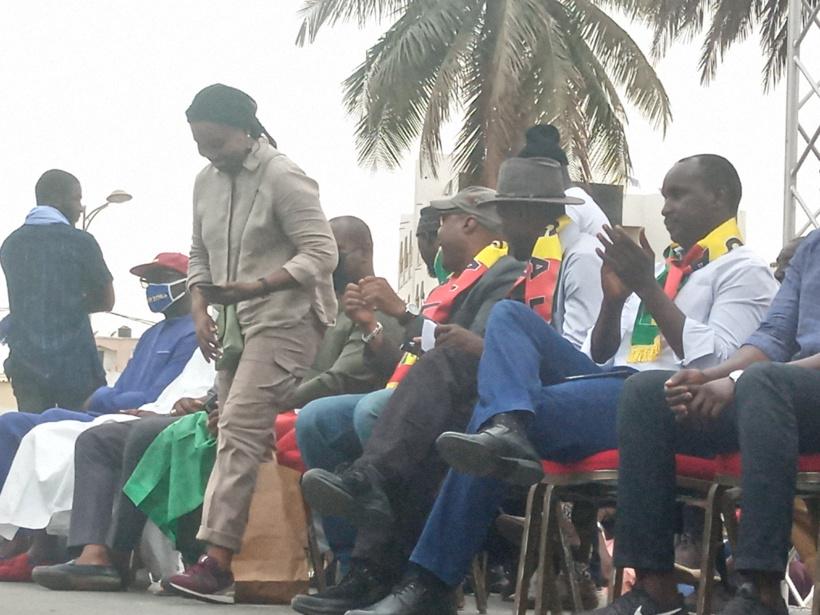 Modification du code électoral : l'opposition et la société civile n'ont pas encore dit le dernier mot