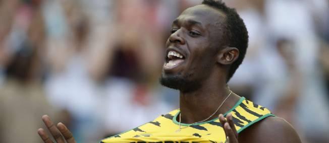 Athlétisme-Mondiaux de Moscou: Bolt reprend son bien deux ans plus tard
