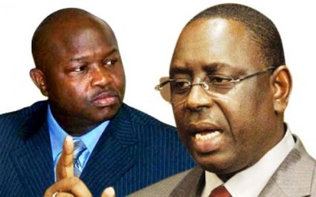 Retrouvailles Macky/ABC: Alioune Badara Cissé pour faire face à Idrissa seck ou taire les querelles intestines à l'APR?