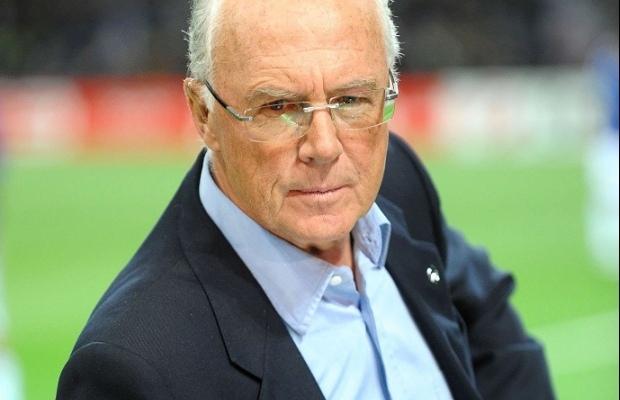 Foot-Allemagne: Beckenbauer évoque du dopage