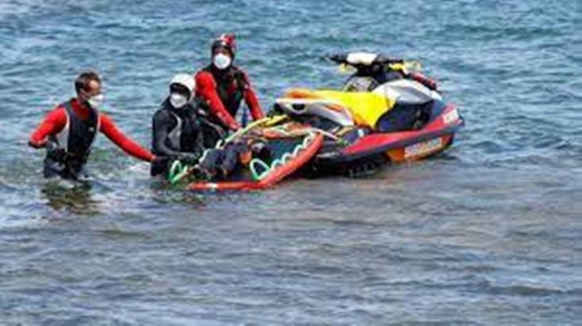 Migrations: plus de 2 000 personnes mortes en mer en tentant de rejoindre l'Espagne