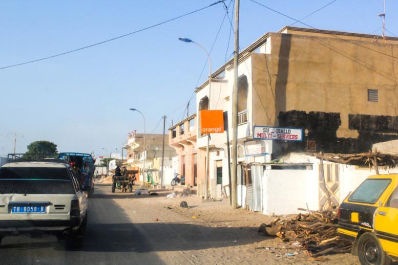 Touba : les transporteurs désobéissent au khalife