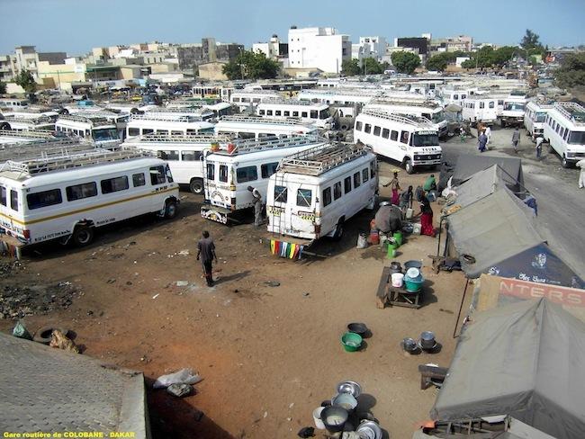 Grève des transporteurs : Aliou Soum de la CNTS dit sa satisfaction et annonce pire