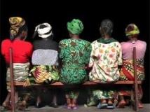 République démocratique du Congo. © Thegreatestsilence