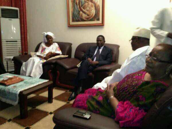 Présidentielle au Mali: Soumaïla Cissé reconnaît sa défaite et félicite Ibrahim Boubacar Keïta