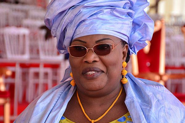 Louga : Aminata Mbengue Ndiaye recadre les détracteurs du PS