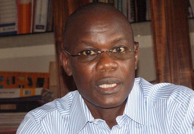 APR-Mor Ngom réplique à Moustapha Cissé Lô: « Je ne bloque personne…c'est un bavardage qui n'a pas de sens »