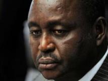 François Bozizé, le président déchu de la République centrafricaine. - Africanarguments.org