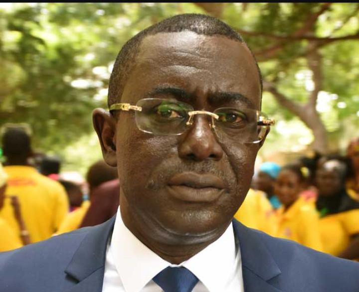"""Seydou Diouf : """"Le Président de la République a fait droit aux revendications de l'opposition sur un certain nombre de points"""""""