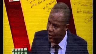 BBY : Mame Mbaye Niang de l'APR recadre Mamadou Ndoye de la LD qui a manqué de « courtoisie »
