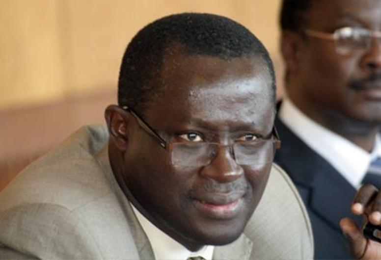 Candidat à sa propre succession à la tête de FSF, Augustin Senghor bat campagne