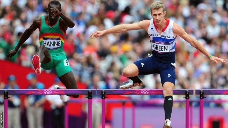 Athlétisme-Mondiaux de Moscou: Mamadou Kassé Hanne en finale du 400 m haies