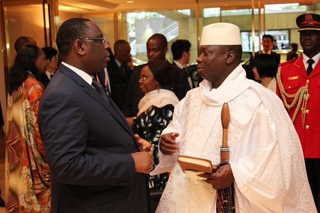 Le Sénégal sur le point d'expulser un autre journaliste ?