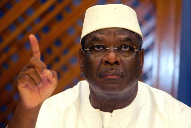 Présidentielle au Mali: Ibrahim Boubacar Keïta, les raisons d'un silence