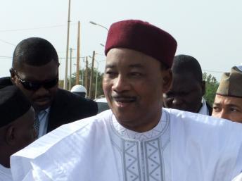 Niger: nouveau gouvernement d'union nationale