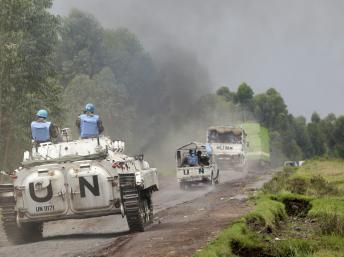 RDC: lourde peine pour le député du Nord-Kivu qui a critiqué les autorités et la Monusco