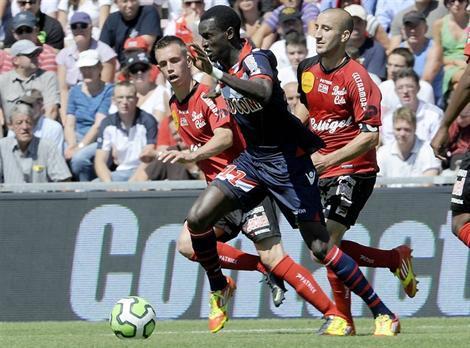 Transfert: Ibrahima Touré quitte Monaco pour Al Nasr